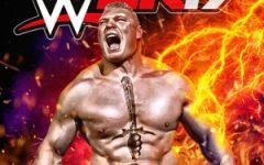 WWE 2K17 Hype Train