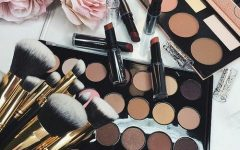 My Favorite Makeup Products