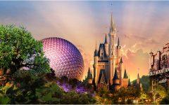What is Walt Disney World?