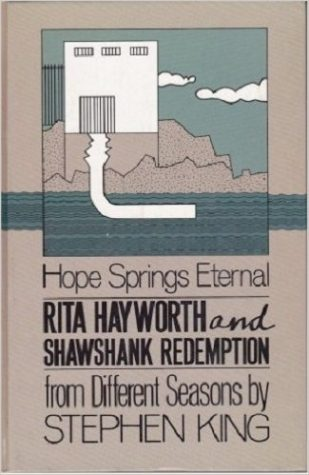 Rita Hayworth and Shawshank Redemption Book Review