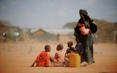 Kenyan Closure of Largest Refugee Camp in the World