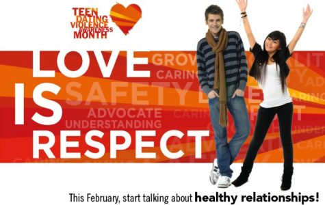 Teen Dating Violence Awareness Month Video Contest