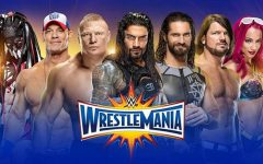 Can Wrestlemania be Saved?