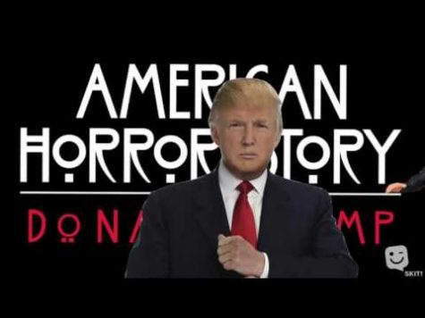 American Horror Story: Trump