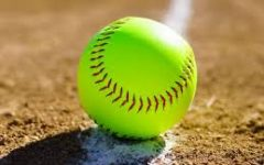 Spring Means Softball