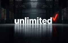 Unlimited Data Plan