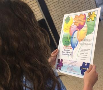 Greene County Hosts 1st Autism Walk