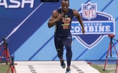 Rookies Impress at NFL Combine