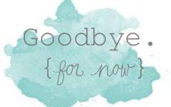 Farewell J-M, Thanks for Having Me
