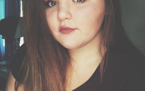 Makayla McNett – Editor