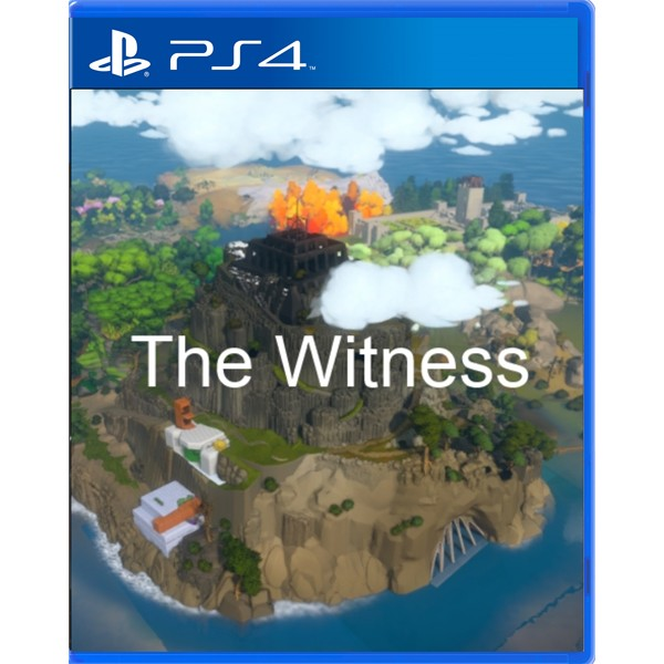 a review of the story of the witness Review: the witness—one man's quest to find healing after the  it is, primarily  and most powerfully, the story of an individual's quest to finally.