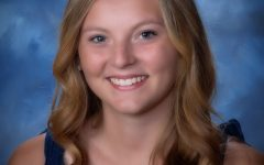 Jamie Lawrence Named Clarksville Lions Club February Student of the Month