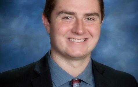 Nicholas Headley Named Clarksville Lions Club March Student of the Month