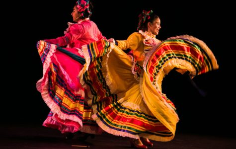 Hispanic Dance in Pittsburgh
