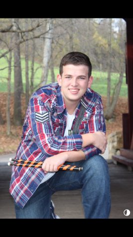 Bobby Coles Named Clarksville Lions Club October Student of the Month