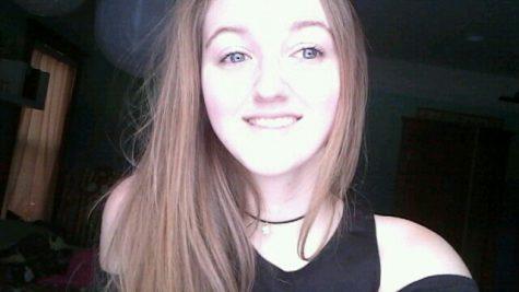 Savannah Saesan – Editor
