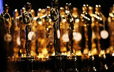 History Being Made at This Year's Academy Awards