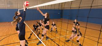 Students Should Participate in More Volleyball Activities