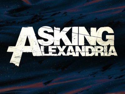 Asking Alexandria – Danny Worsnop is Back