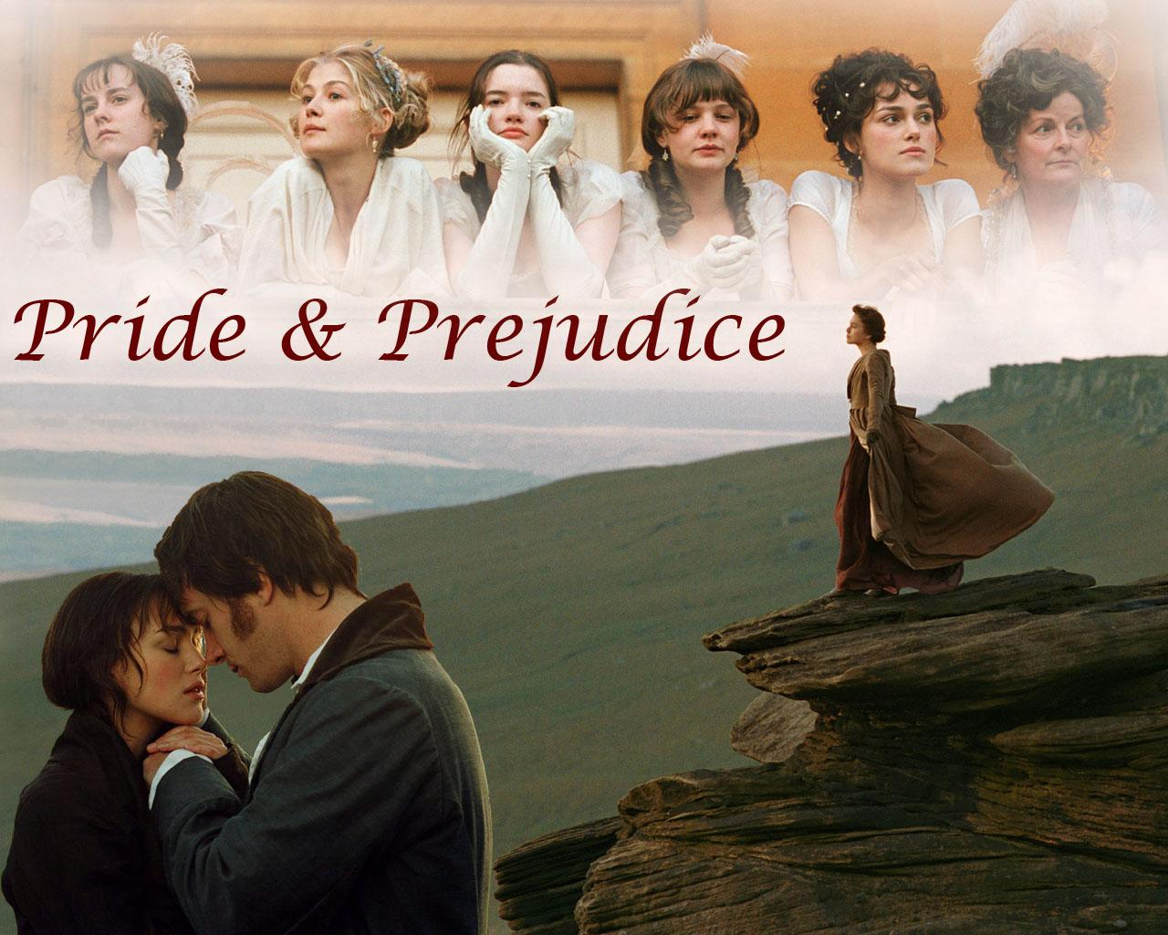 my prejudice Matthew macfadyen, actor: pride & prejudice david matthew macfadyen was born in great yarmouth, norfolk, to meinir (owen), a drama teacher and actress, and martin macfadyen, an oil executive.