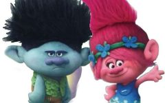 Trolls Is a Story About Happiness