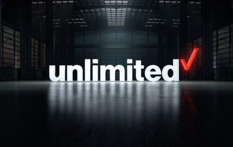 Unlimited Data Plan
