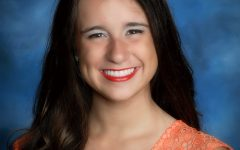 Emma Frank Named Clarksville Lions Club April Student of the Month