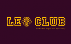 New Leo Club Activities Coming Soon