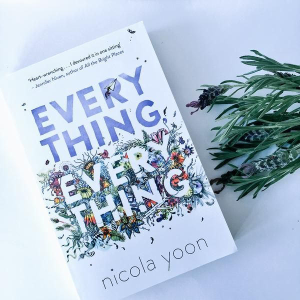 Book Review: Everything, Everything – Rocket Reporter