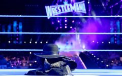 The Undertaker to Hang Up his Boots for Good?