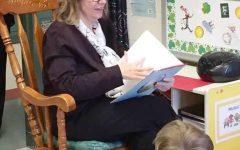 A Farewell to Ms. Furnier
