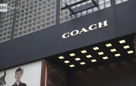 Coach Taking Over Kate Spade in $2.4 billion deal