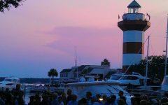 Vacation to Hilton Head