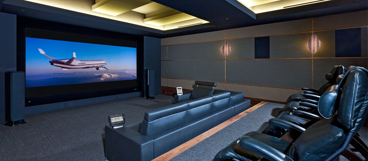 The Best   Home Theater System