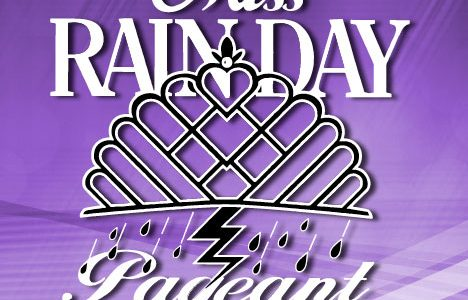 Miss Rain Day