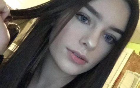 Madison Kovach – Editor