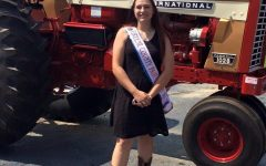 Policz Crowned 2017 Greene County Fair Queen