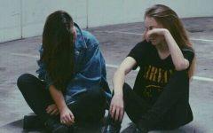 Broken Friendships