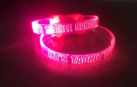 Pink Out Bracelets