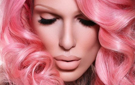 Jeffree Star Building His Own Beauty Empire