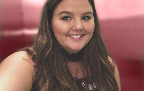 Makayla McNett – Editor-in-chief