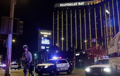 Storming the Mandalay Bay hotel
