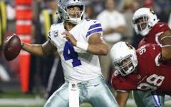 Dallas Cowboys are on a roll…for now