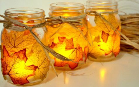 Simple and Easy Ways to Decorate for Fall