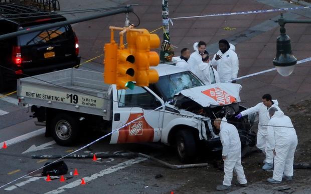 New+York+Attack