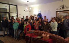 4-H Christmas Caroling