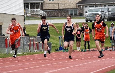 Track and Field Boosters Continue to Fundraise For Team