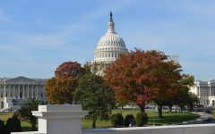 Washington D.C. 4-H Trip