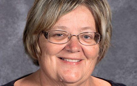 Mrs. Behm Retires