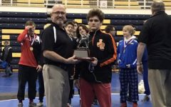 Teasdale Takes Fourth WPIAL Title